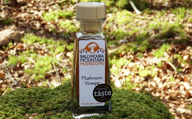 Ballyhoura launches range of mushroom-based products in UK