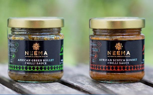 Neema launches 'authentic' range of African condiments