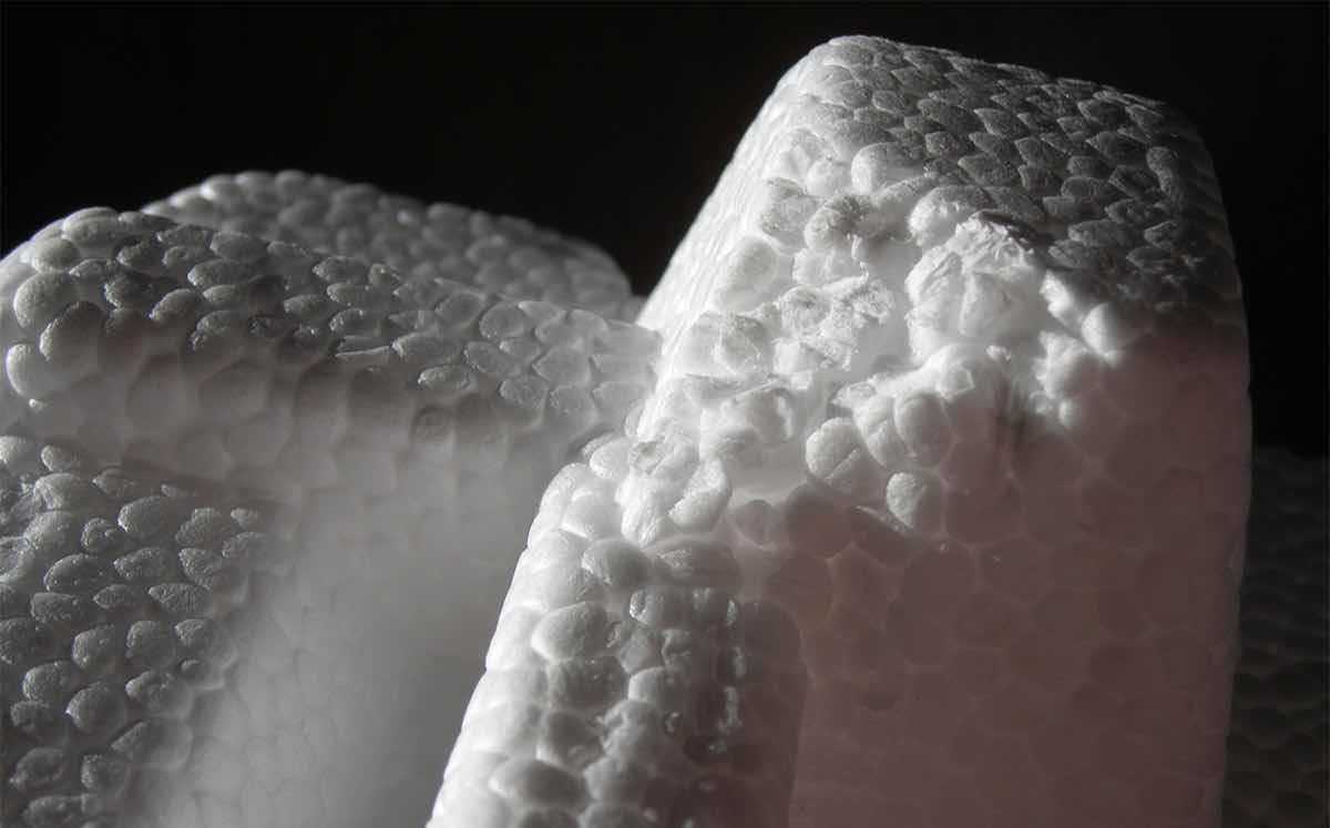 San Francisco in comprehensive ban on the sale of polystyrene