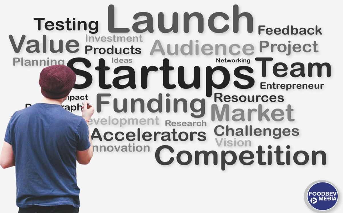 Podcast: Creating a successful start-up, episode 1 - ideas