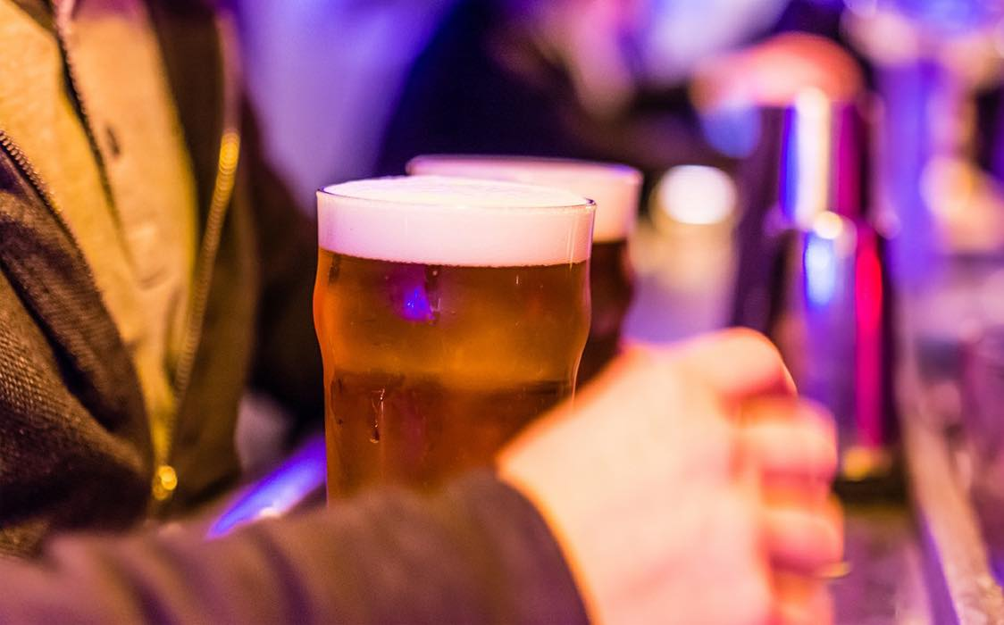 Marston's sells 137 pubs for  £44.9m to rival Admiral Taverns