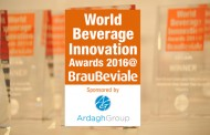 Podcast: How winning a world beverage innovation award can help your business