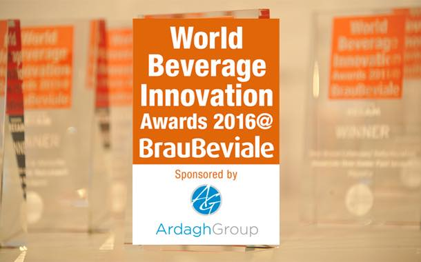 World Beverage Innovation Awards 2016 finalists announced