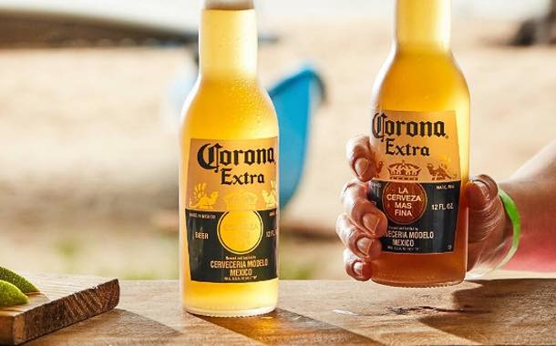 Corona distributor Constellation Brands reports strong full-year results