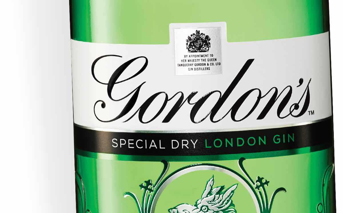 Diageo boosted by gin sales and strong performance in China