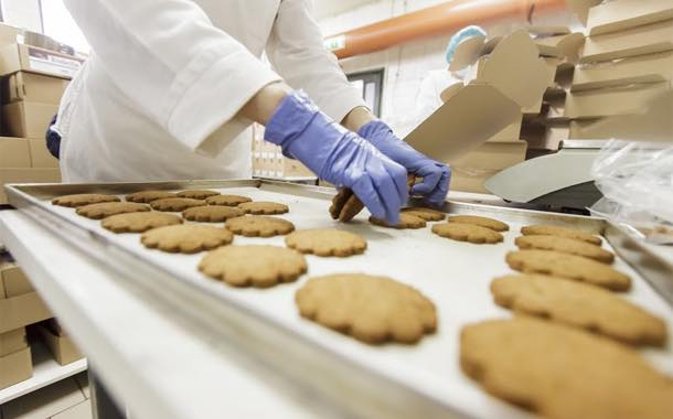"LPG ""produces a better end-product"" for bakers, UKLPG said."