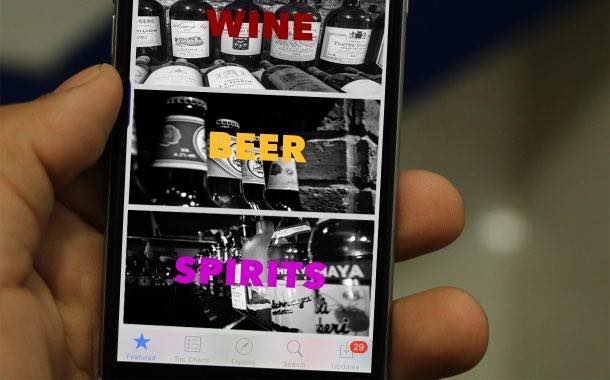 Mobile apps 'could boost beer and spirit sales' in young adults