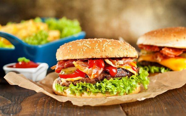 Bell develops range of on-trend flavours for burger sauces