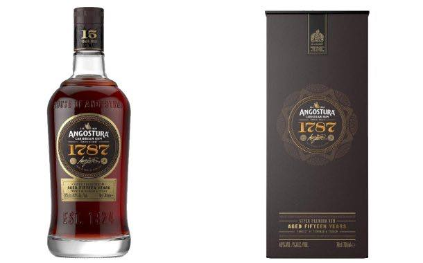 Angostura expands its range of rums in the UK