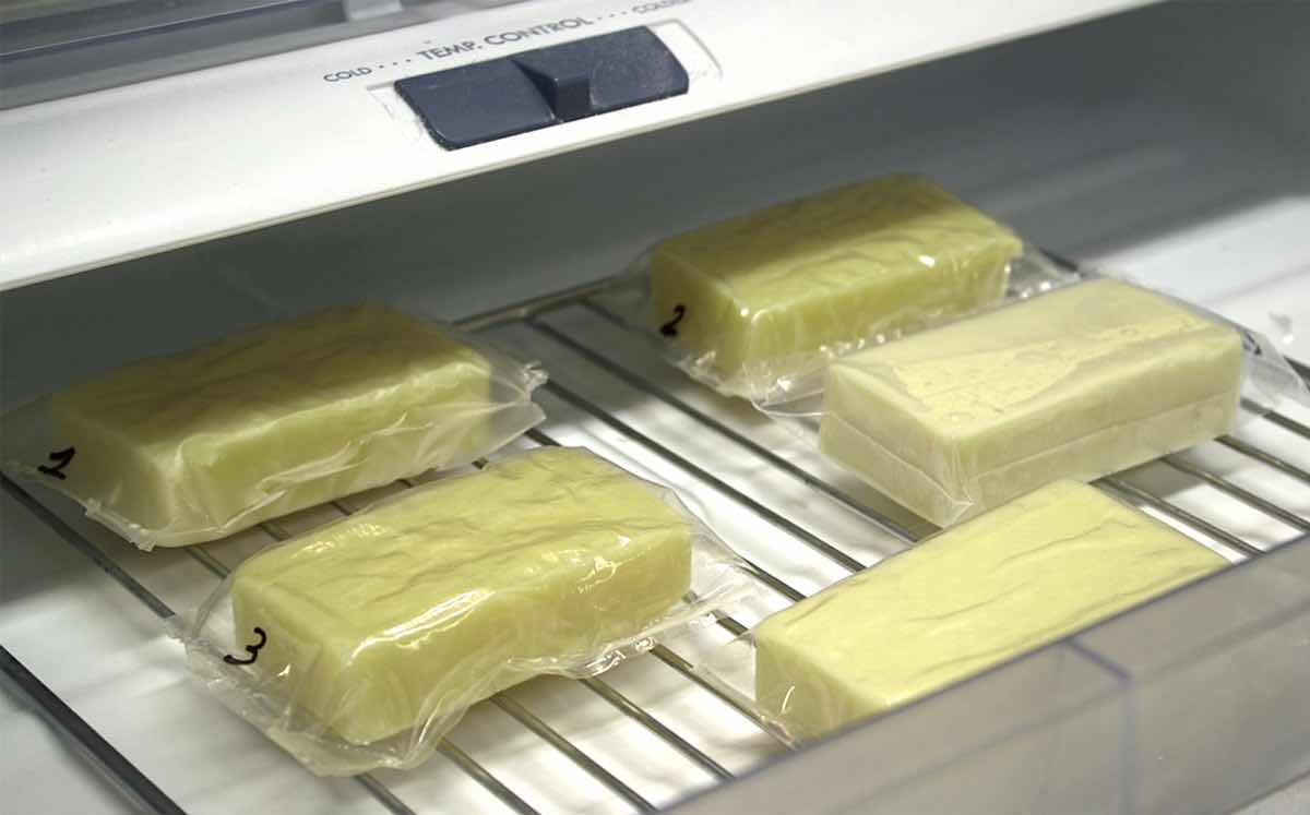 USDA developing biodegradable, edible film made from casein