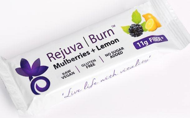 New Rejuva nutrition energy bars launched