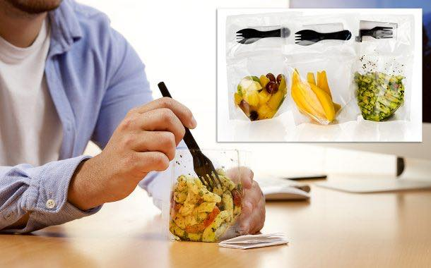 Packaging innovator Excelsior to launch on-the-go food pouches