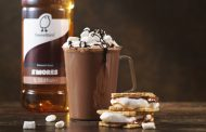 Sweetbird launches new s'mores syrup for hot beverages
