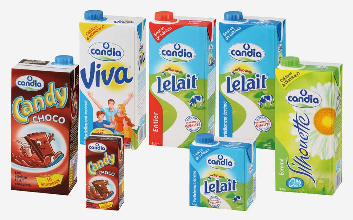 Tchin Lait Expands Production Capacity With New Filling