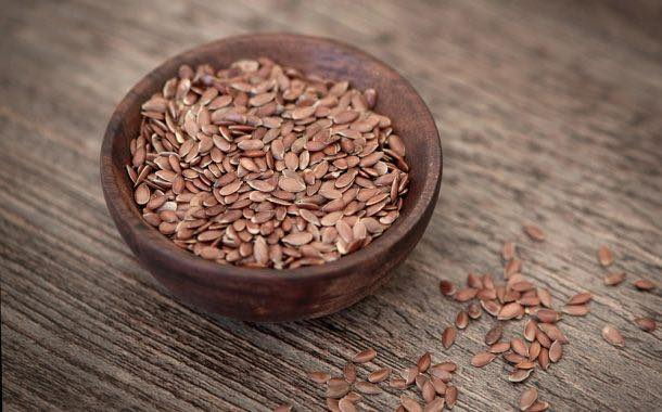 ADM develops non-GMO flaxseed oil for boosting omega-3 in food