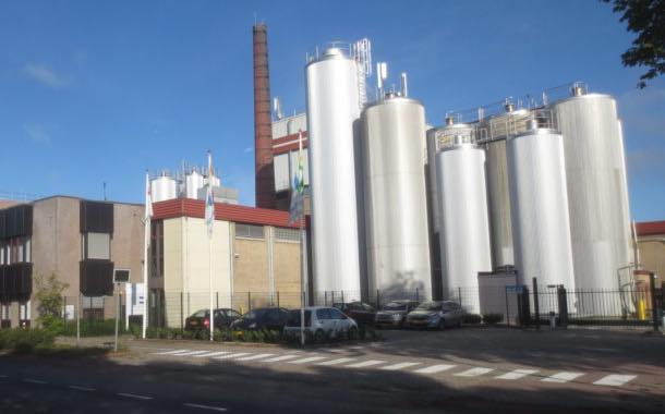 FrieslandCampina to switch to wood chip steam at cheese plant