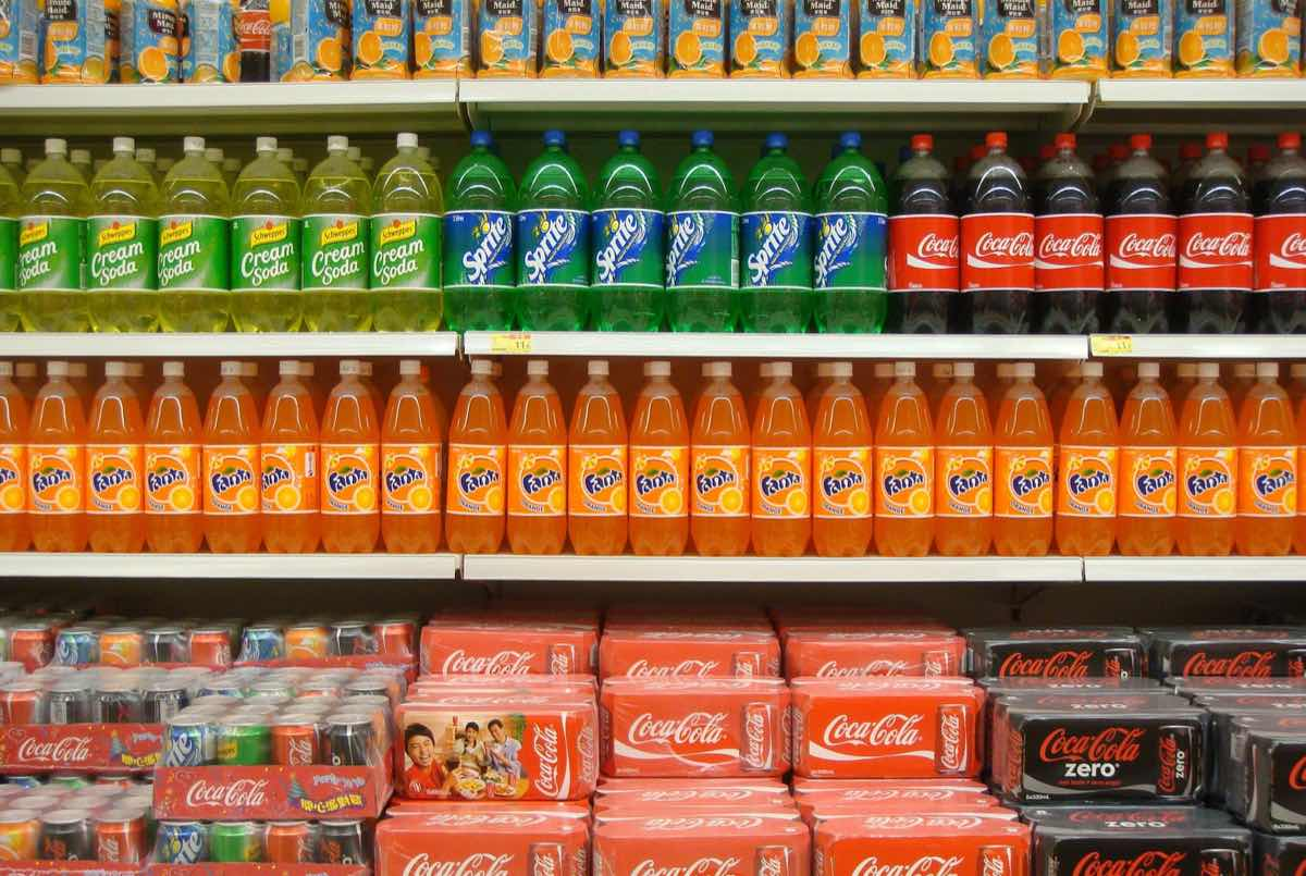 Almost 50% of retail managers 'using gut instinct for stock replenishment', report says