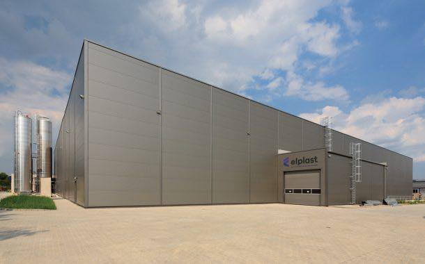 Elplast invests in European facility to meet demand