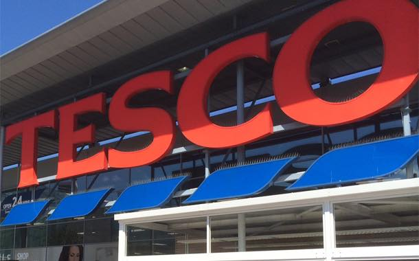 Retailer Tesco commits to using only renewable energy by 2030