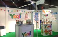 'The latest moves in indulgent and super-healthy foods at SIAL'