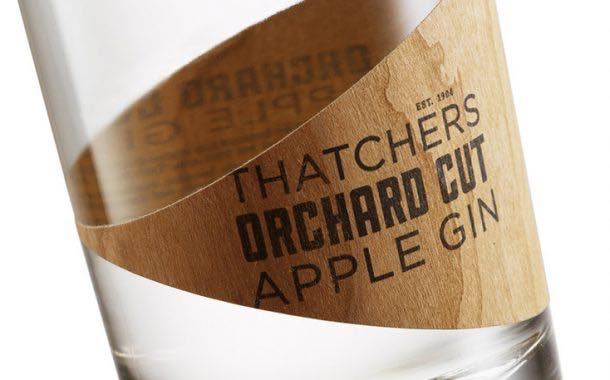 Thatchers releases its first ever gin made using apple cider