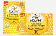 Rowse Honey set to take on Lemsip with new flu remedies