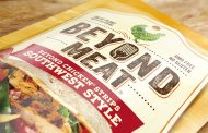 Tyson Foods exits Beyond Meat ahead of IPO valuing it at $1.2bn