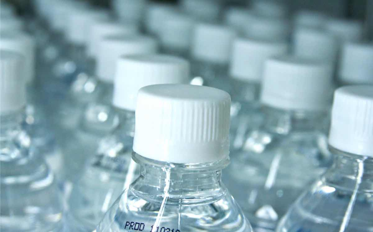 Podcast: Analysing the bottled water category and its growth