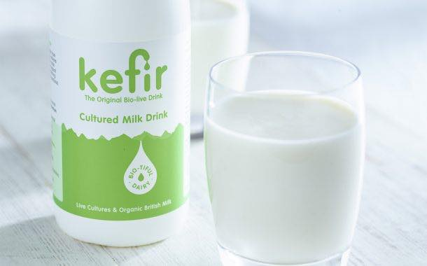 Bio-tiful Dairy announces new listing with Boots for kefir drinks