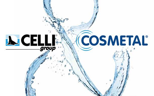 Celli Group Acquires Drinking Water Dispenser Firm Cosmetal