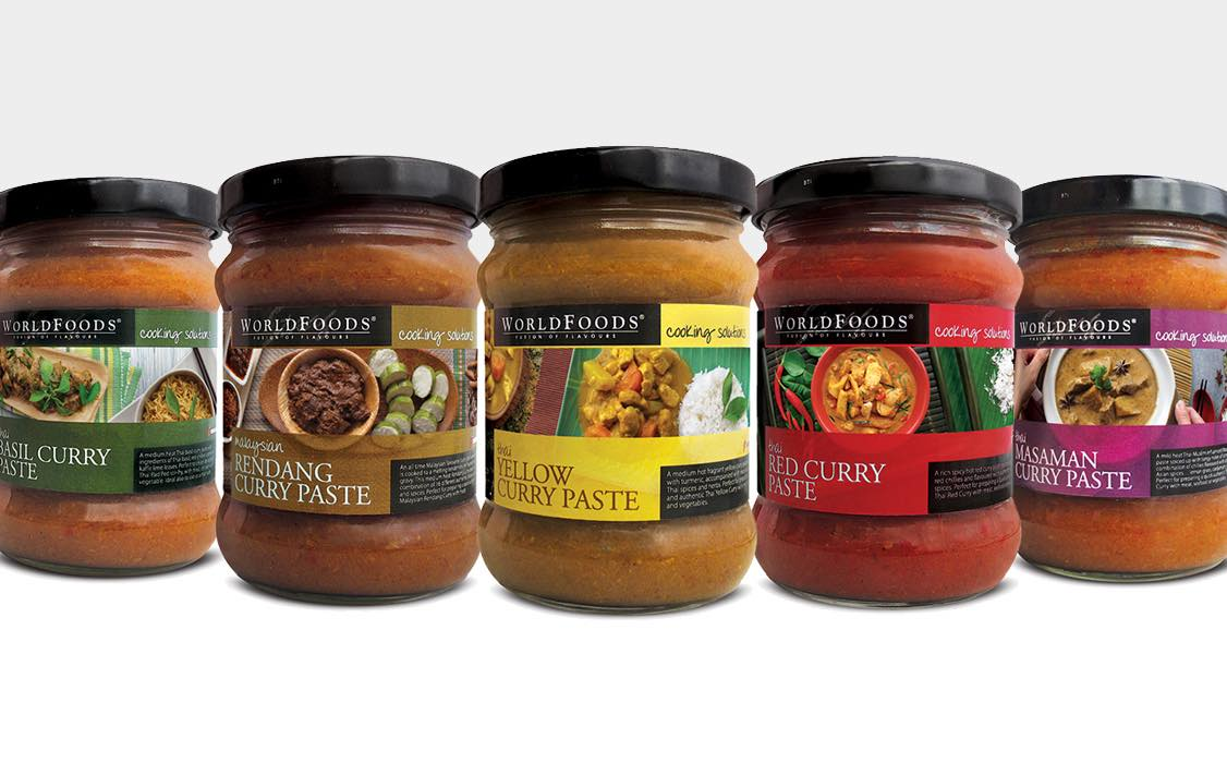 WorldFoods to bring authentic Asian pastes and sauces to UK