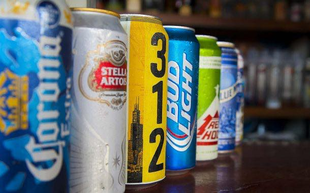 'European consumers favour drinking at home—and from cans'
