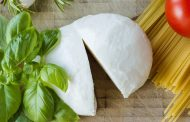 Arla invests 80m euros to expand mozzarella output at Danish site
