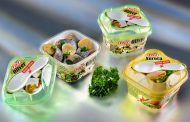 Lithuanian food group Viciunai launches fish salad snack packs