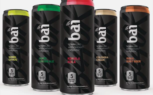 Bai's portfolio of antioxidant-infused drinks was bolstered by Bai Black earlier this month.