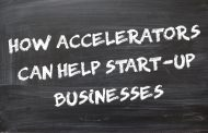 Podcast: How accelerators can help start-up businesses part 2