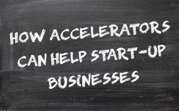 Podcast: How accelerators can help start-up businesses part 3