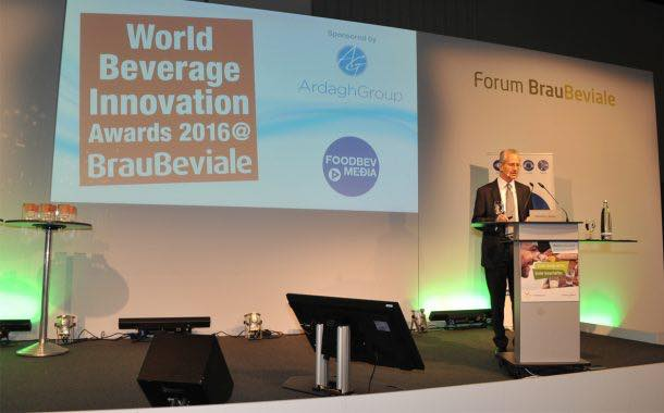 Top technology and ingredient trends from the World Beverage Innovation Awards