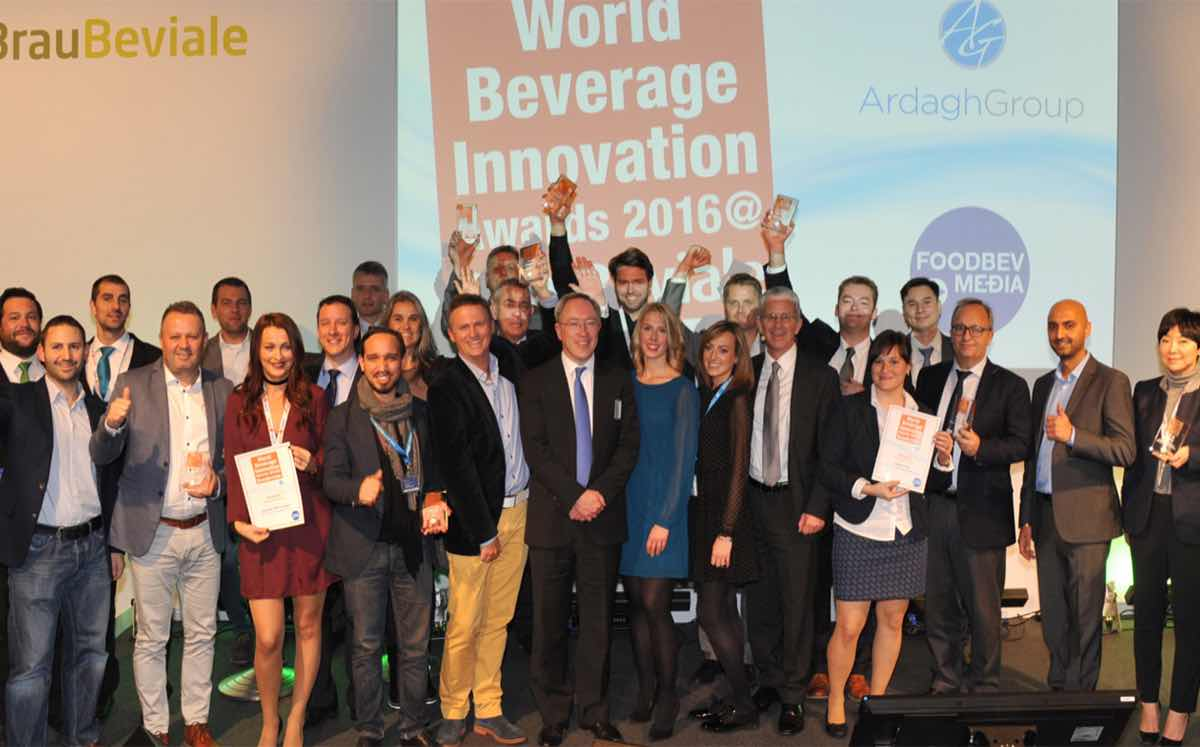 Top product trends from the World Beverage Innovation Awards, part 1