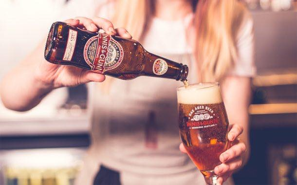 Innis & Gunn launches £1m equity crowdfunding campaign