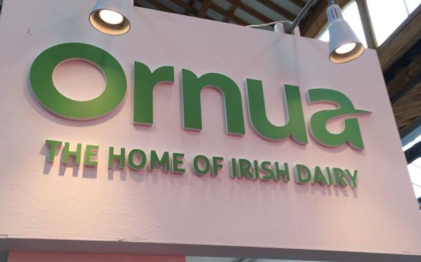 Ornua to acquire ingredients division of US dairy business