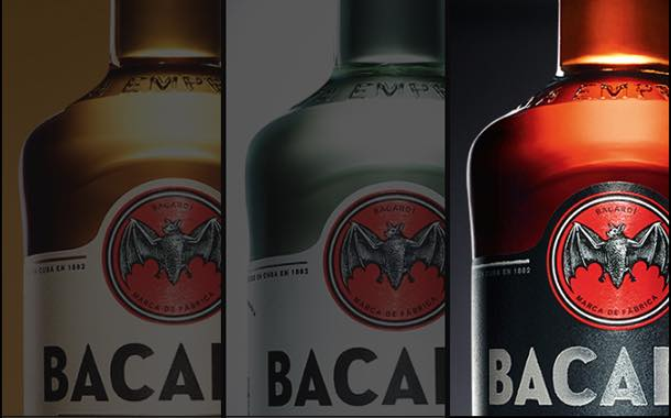 Bacardi cuts emissions in half '15 months earlier than expected'