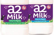 a2 Milk reveals new design with focus on consumer testimony