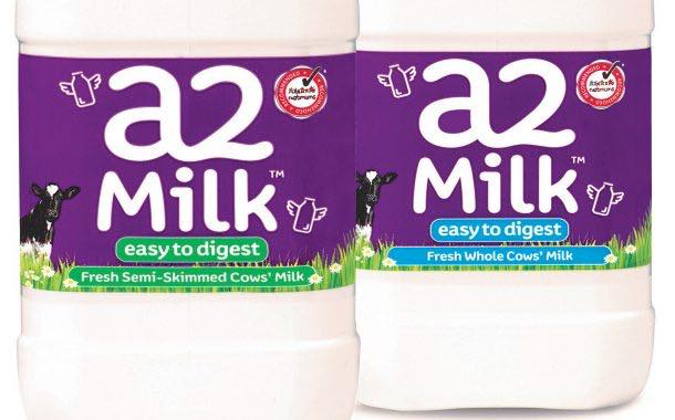 The a2 Milk Company agrees distribution deal with Walmart