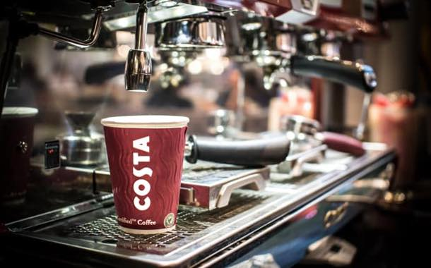 Whitbread buys out Costa Coffee Chinese partner for £35m