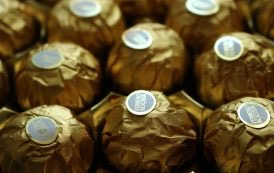 Ferrero announces new emission reduction targets
