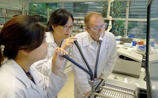 Givaudan invests in expansion to Singapore flavour centre