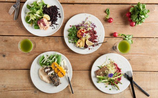 7 trends in healthy food and drink that will be big in 2017