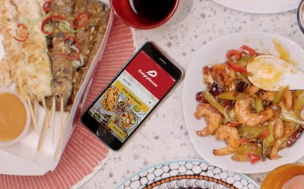 Just Eat gobbles up closest UK rival HungryHouse for £200m