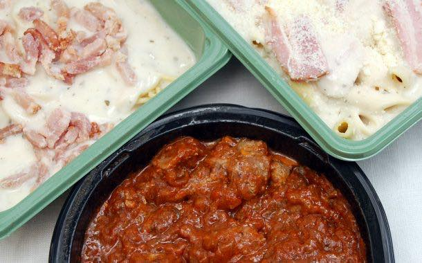New Ulrick & Short ingredient cuts sugar in ready meals by 30%